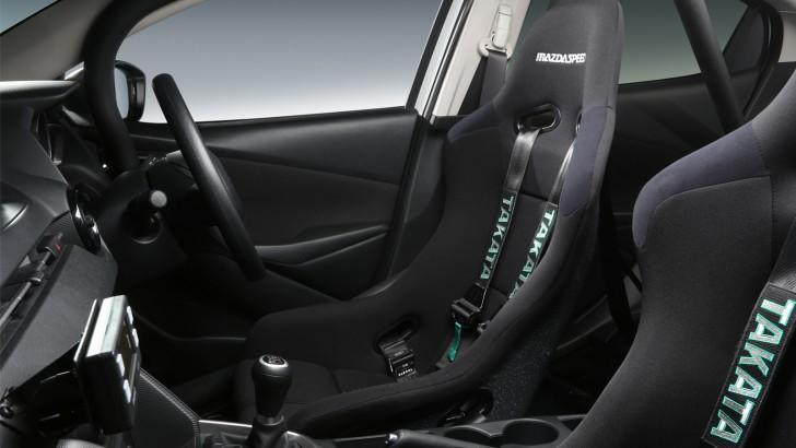 Mazda at 2016 Tokyo Auto Salon 16