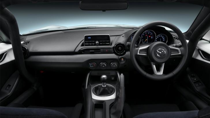 Mazda at 2016 Tokyo Auto Salon 19