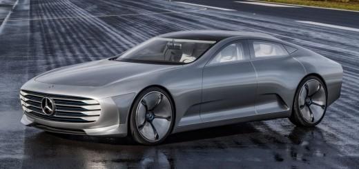 Mercedes-Benz IAA Concept 2015 01