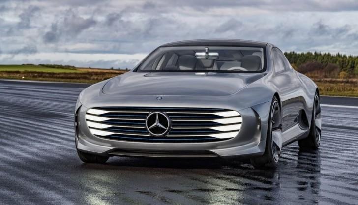 Mercedes-Benz IAA Concept 2015 02