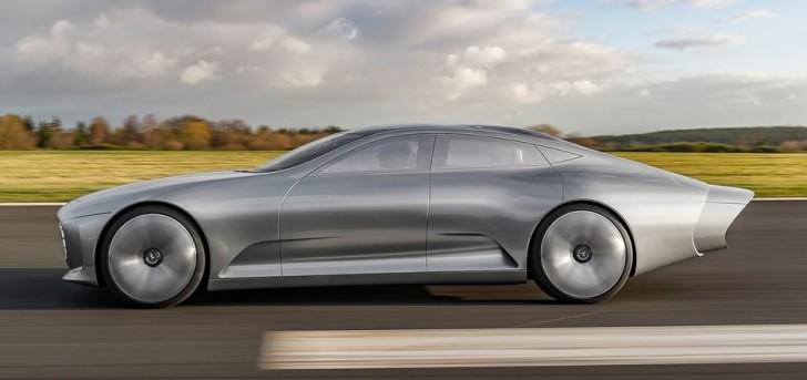 Mercedes-Benz IAA Concept 2015 03