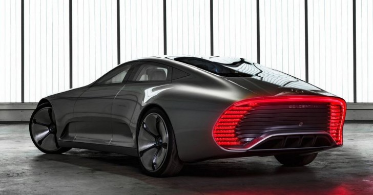 Mercedes-Benz IAA Concept 2015 05