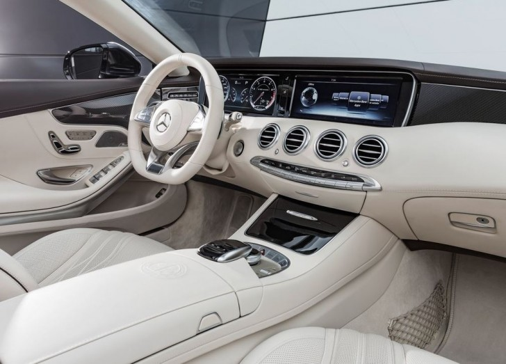 Mercedes-Benz S65 AMG Cabriolet 2017 06