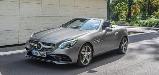 Mercedes-Benz SLC 2017 01