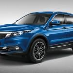 クオロス「新型5 SUV 2016」デザイン画像集