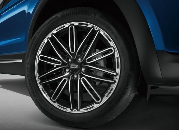 Qoros 5 SUV 2016 07