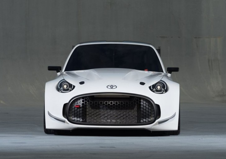 Toyota S-FR Racing Concept 06