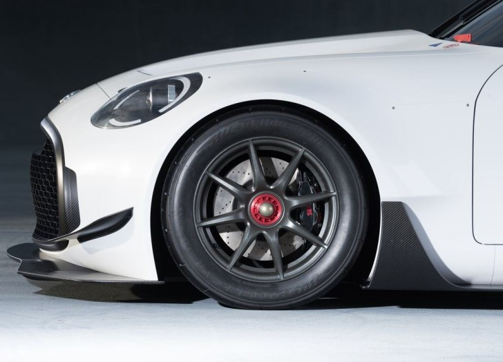 Toyota S-FR Racing Concept 08