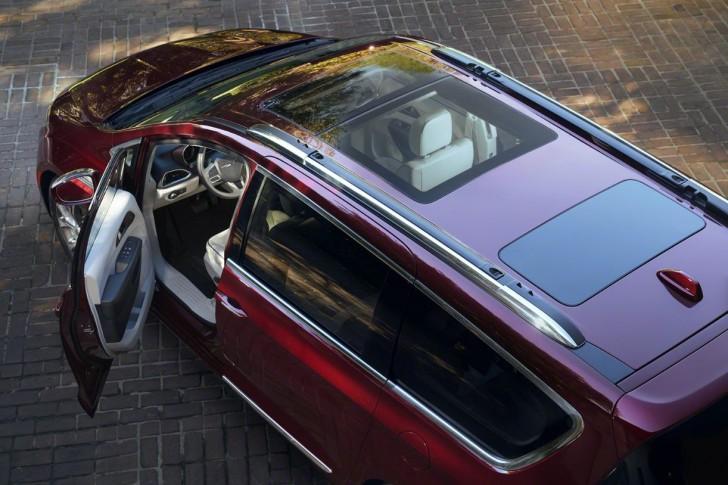 2017 Chrysler Pacifica 08