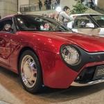 ホンダ「S660ネオクラシック」発表@東京オートサロン;デザイン画像集