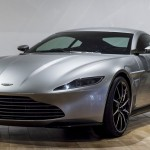 アストンマーティン「新型DB10 2015」デザイン画像集