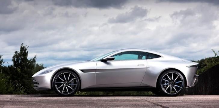 Aston Martin DB10 2015 04