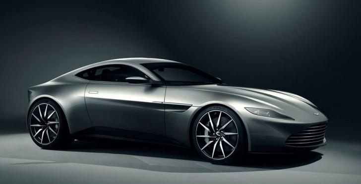 Aston Martin DB10 2015 05