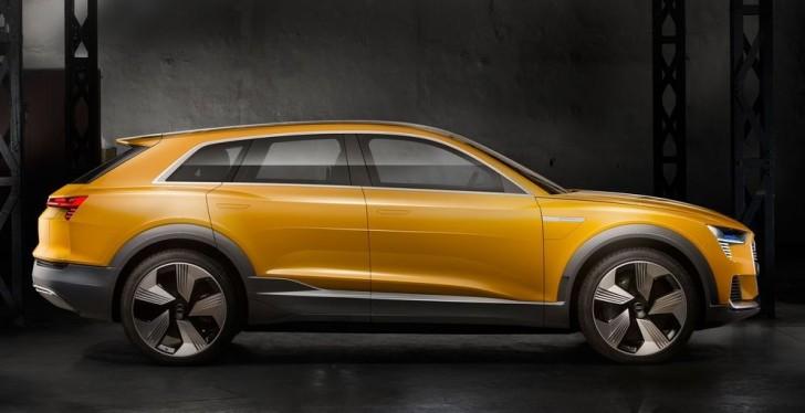 Audi h-tron quattro Concept 2016 03