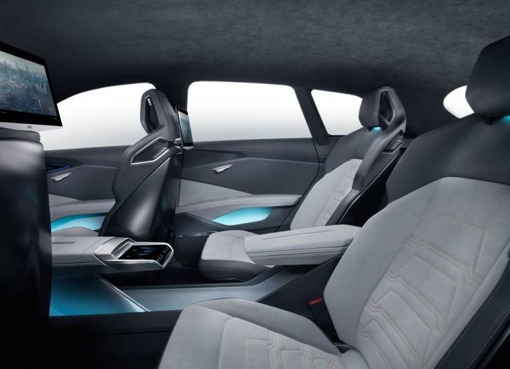 Audi h-tron quattro Concept 2016 06