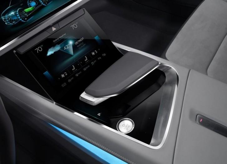 Audi h-tron quattro Concept 2016 07