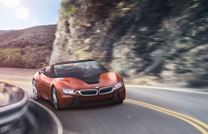 BMW i Vision Future Interaction Concept 02