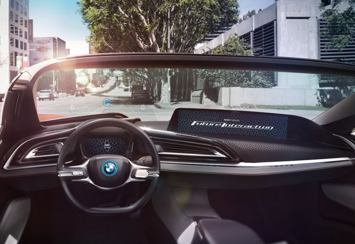 BMW i Vision Future Interaction Concept 03