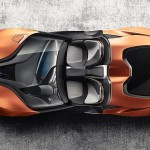 BMW「i Vision Future Interaction Concept」発表;デザイン画像集