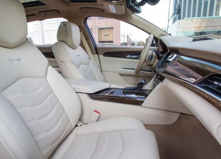 Cadillac CT6 2016 06