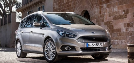 Ford S-MAX 2015 01