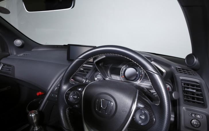 Honda Modulo Concepts 2016 Tokyo Auto Salon 04