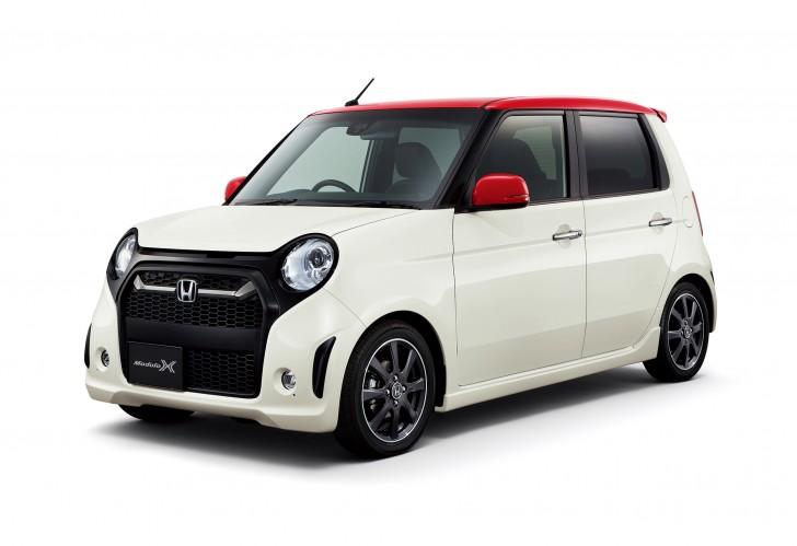 Honda Modulo Concepts 2016 Tokyo Auto Salon 05