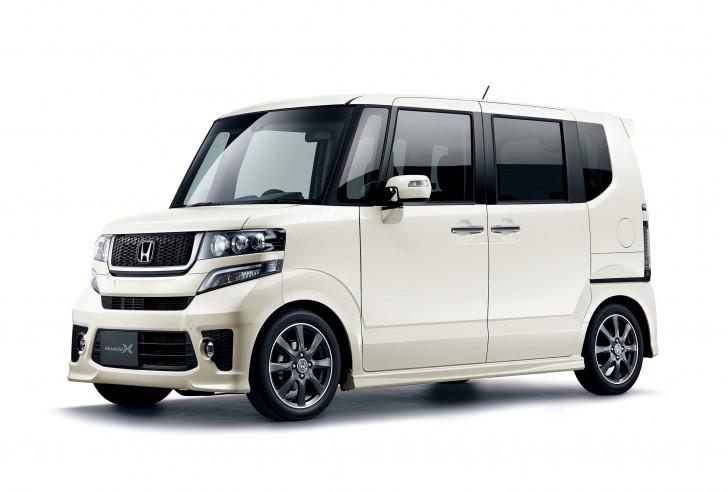 Honda Modulo Concepts 2016 Tokyo Auto Salon 09