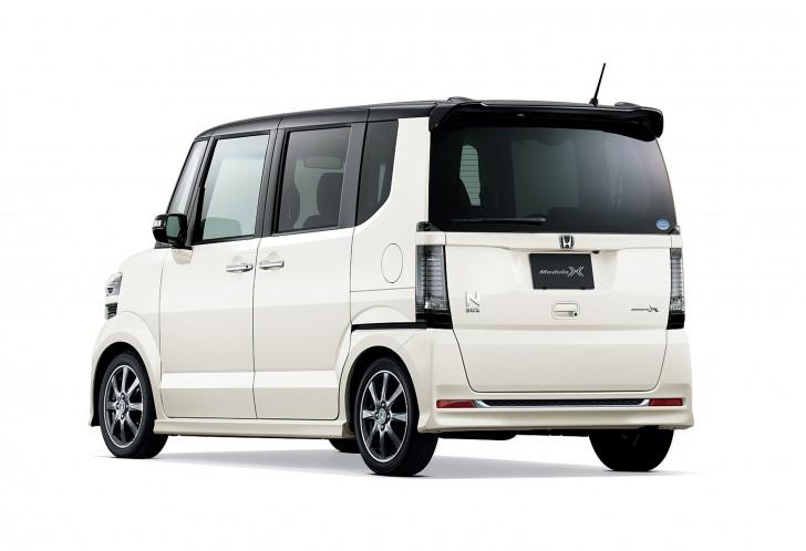 Honda Modulo Concepts 2016 Tokyo Auto Salon 10
