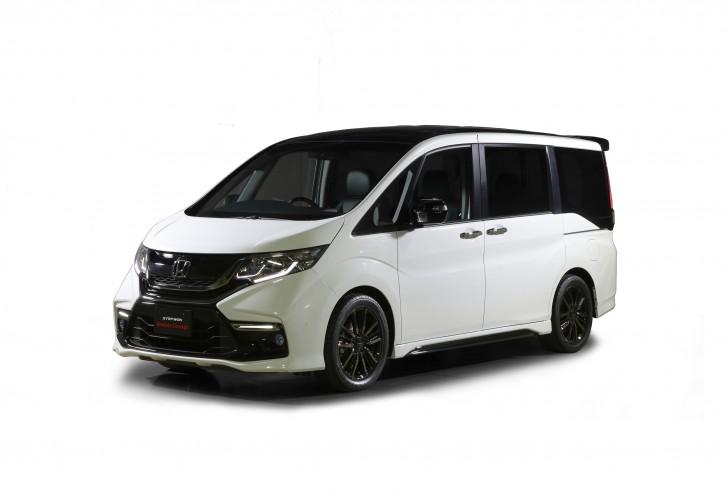 Honda Modulo Concepts 2016 Tokyo Auto Salon 12