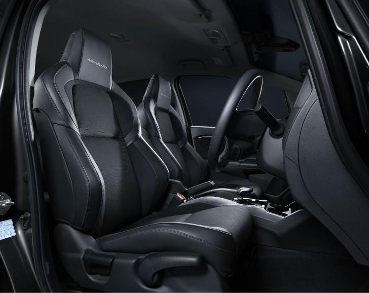 Honda Modulo Concepts 2016 Tokyo Auto Salon 18