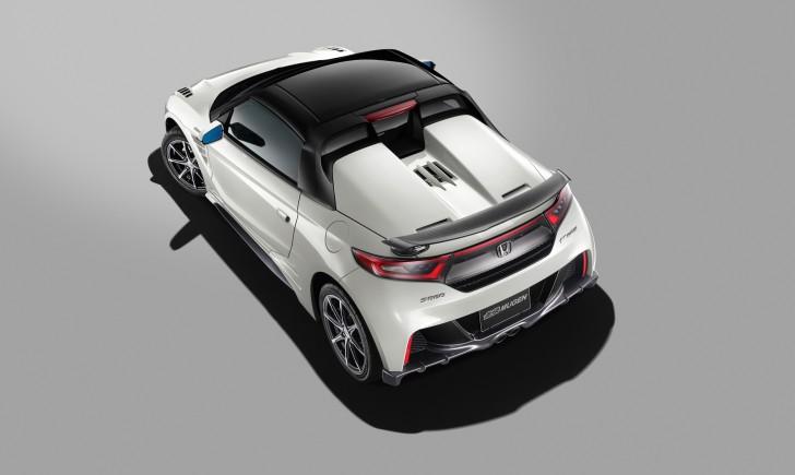 Honda Mugen Concepts 2016 Tokyo Auto Salon 03