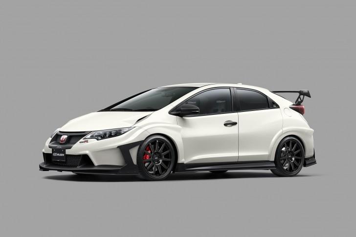 Honda Mugen Concepts 2016 Tokyo Auto Salon 06