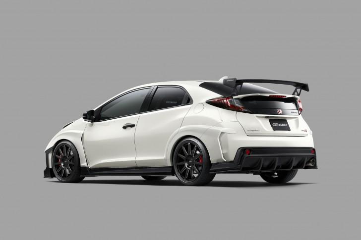 Honda Mugen Concepts 2016 Tokyo Auto Salon 07