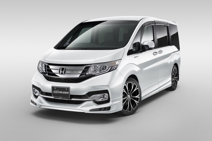 Honda Mugen Concepts 2016 Tokyo Auto Salon 08