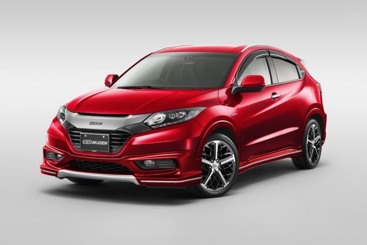 Honda Mugen Concepts 2016 Tokyo Auto Salon 10