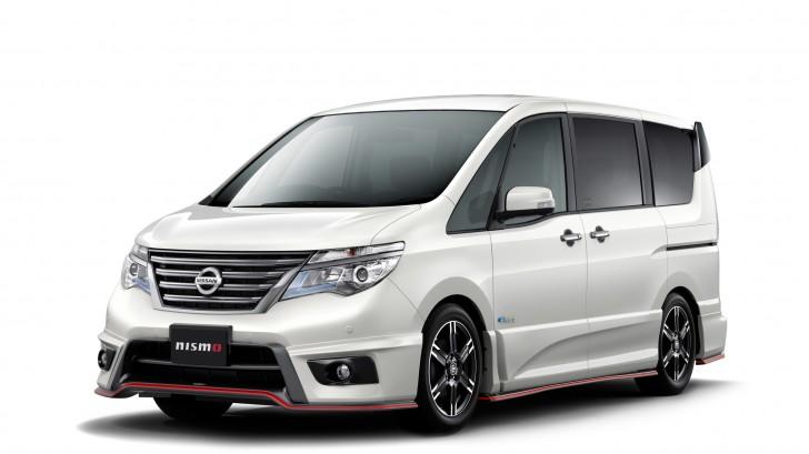 Nissan at 2016 Tokyo Auto Salon 02