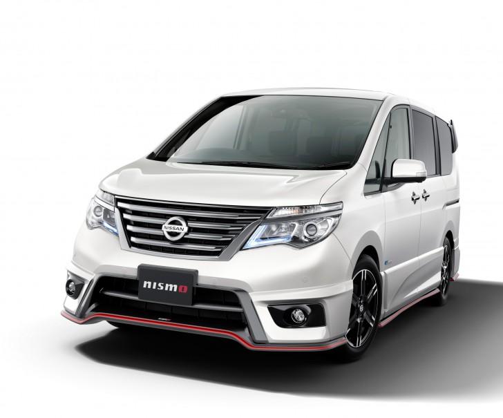 Nissan at 2016 Tokyo Auto Salon 03