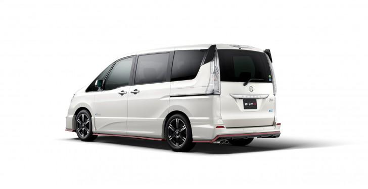 Nissan at 2016 Tokyo Auto Salon 04