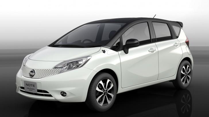 Nissan at 2016 Tokyo Auto Salon 07