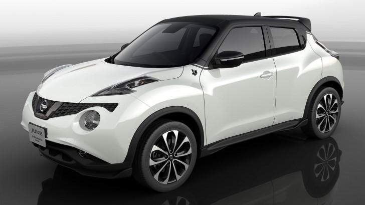 Nissan at 2016 Tokyo Auto Salon 08