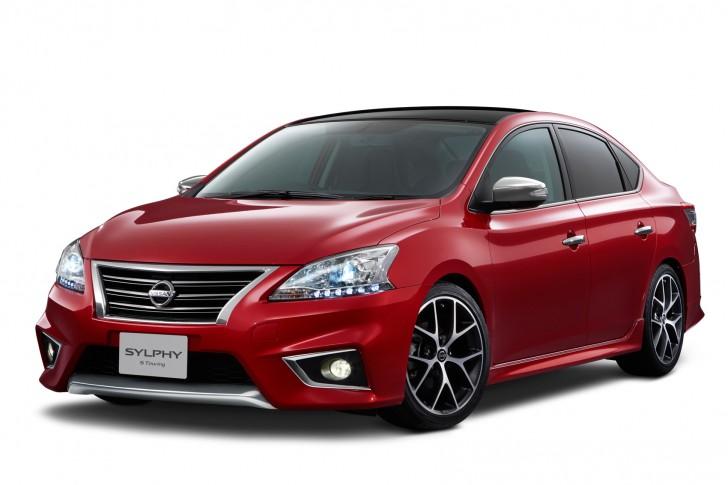 Nissan at 2016 Tokyo Auto Salon 11