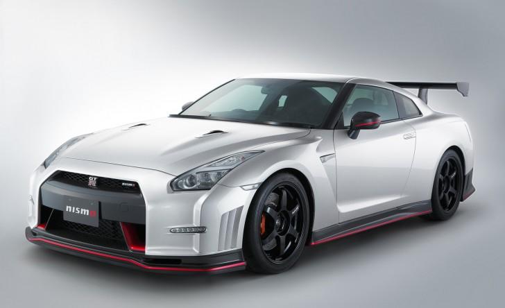 Nissan at 2016 Tokyo Auto Salon 16