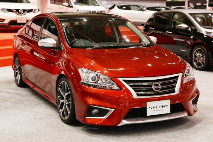 SYLPHY S Touring