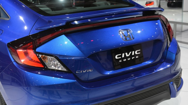 civic coupe 2016 10