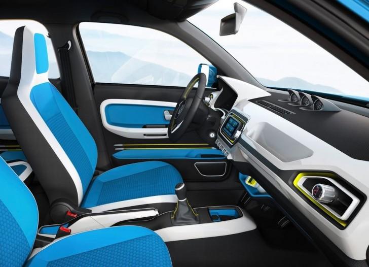 VW タイグンコンセプト 10