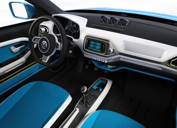VW タイグンコンセプト 09