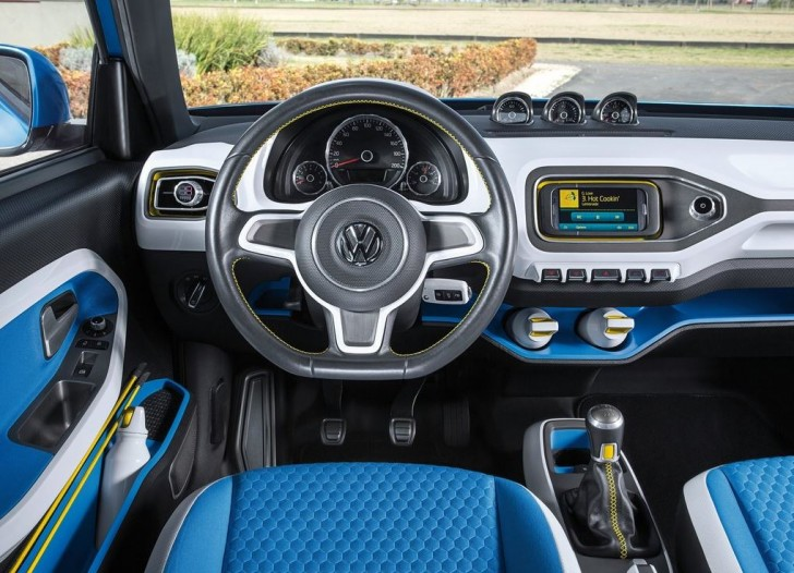 VW タイグンコンセプト 08