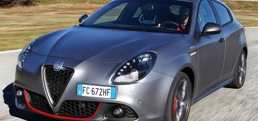 Alfa Romeo Giulietta 2017 01