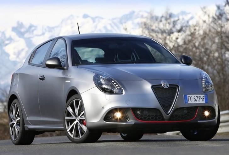 Alfa Romeo Giulietta 2017 02